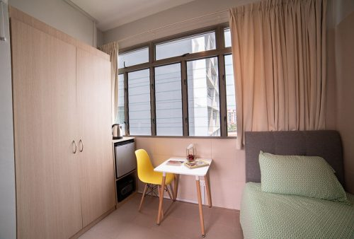 singapore room for rent near boon lay