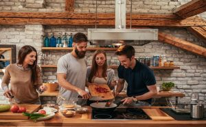 What to Expect When You're Co-Living?